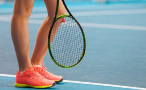 Tennis Shoes for Women Featured Image