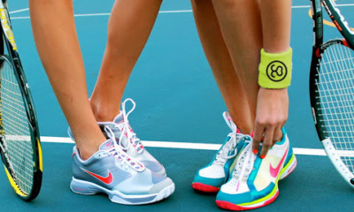 Tennis Shoes for Women Types