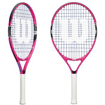 Wilson Junior Pink Racket