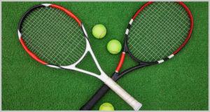 best tennis racquet for intermediates